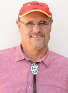 guest columnist Steve Fischmann