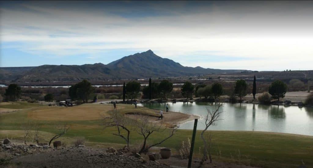 Sierra Del Rio Golf Course in Elephant Butte