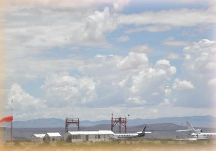 T or C city airport
