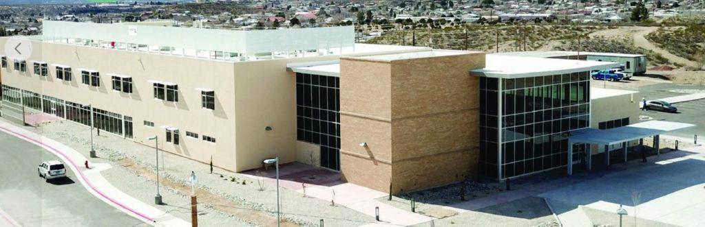 Sierra Vista Hospital