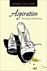 """Book cover of """"Aspiration"""""""