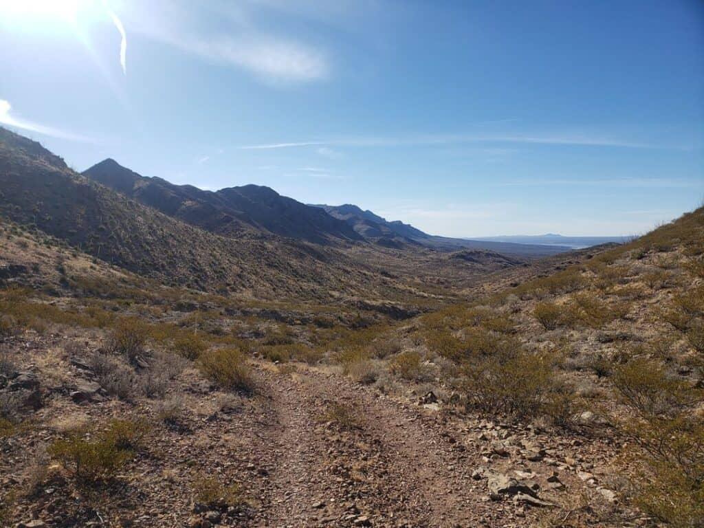 Hidden Valley Overlook
