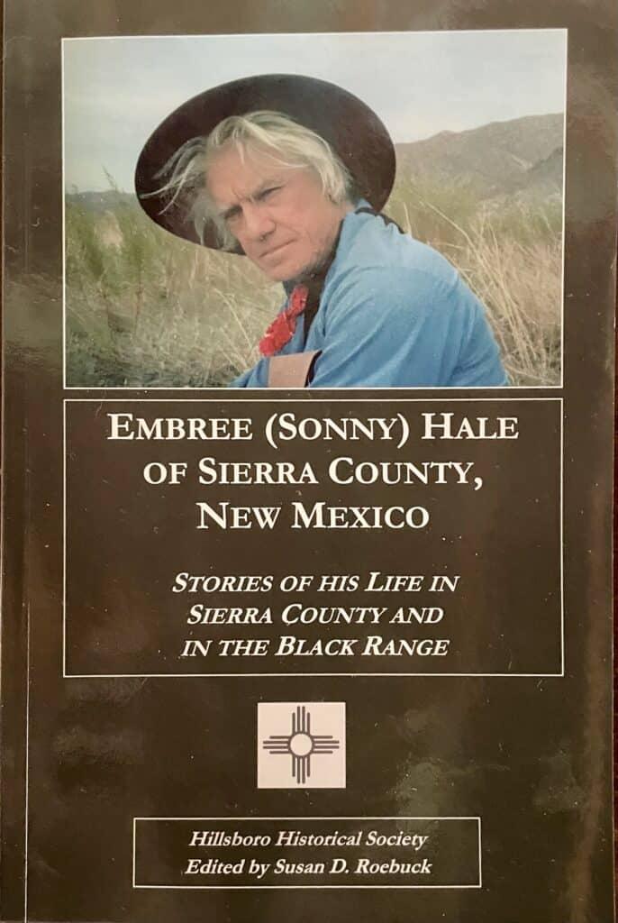 Cover of Embree Hale memoir